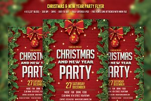 Christmas & New Year Party