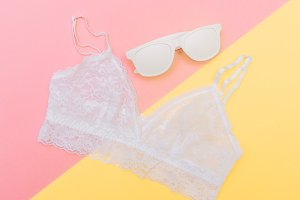 lace underwear for woman