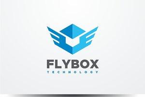 Fly Box Logo