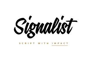 Signalist