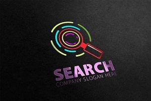 Serach Logo