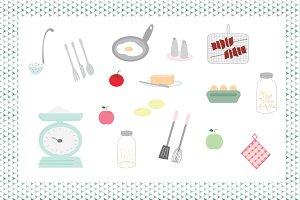 Kitchen Elements v1.0