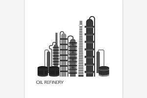 Oil Plant Image