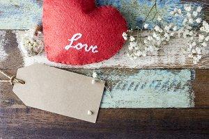 Love concepts