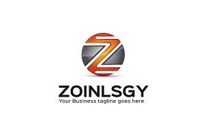 Zoinlsgy Logo Template