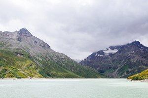 Austrian Mountains #01