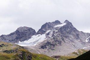 Austrian Mountains #02