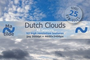 Dutch Clouds