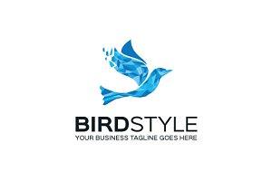 BirdStyle Logo Template