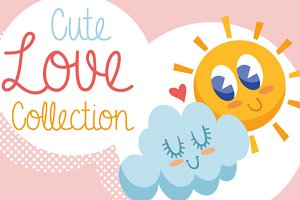 Cute Love Collection