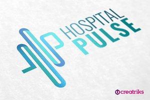 Hospital Pulse Branding Bundle