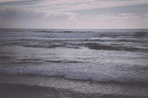 Ocean Waves #01