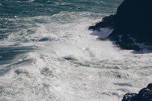 Waves at the Coast #04