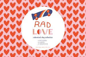 Rad Love Collection