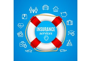 Concept Insurance Support Service