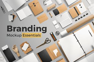 Branding Mockup Essentials