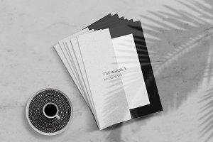 The Agency Branding Mockups