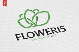 Floweris Logo