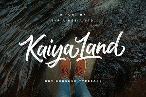 KaiyaLand Brush