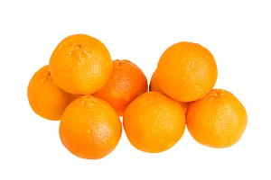 Oranges in group isolated