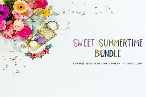 2014 Summertime Bundle
