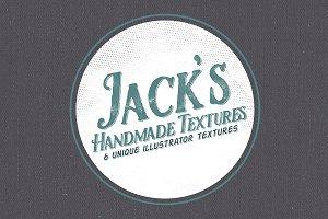 Jacks Handmade Textures