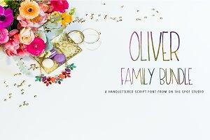 Oliver Family Bundle