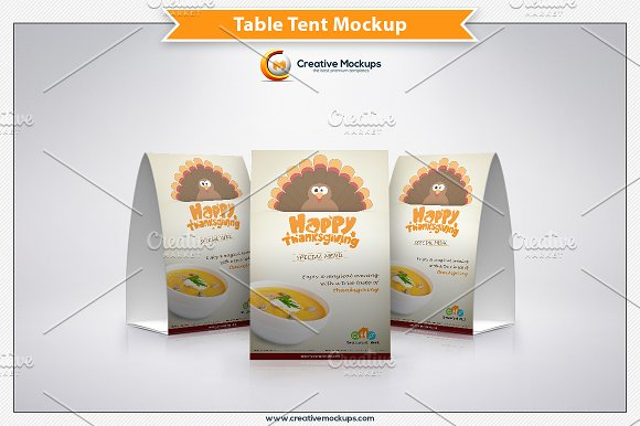 Table tent mockup template product mockups creative market for 4x6 table tent template