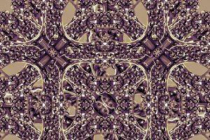 Luxurious Ornate Pattern