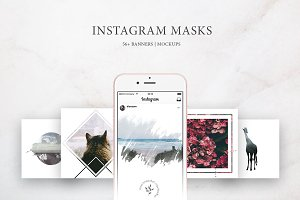 Instagram Masks