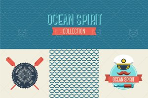 Ocean Spirit Collection -2