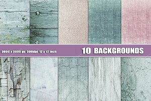 PASTEL TEXTURE BACKGROUNDS