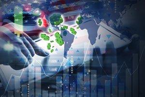 USA stock market