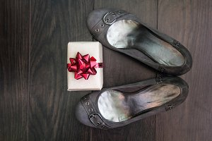 shoes and gifts