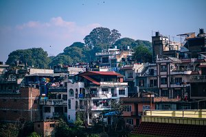 Nepal Neighborhood
