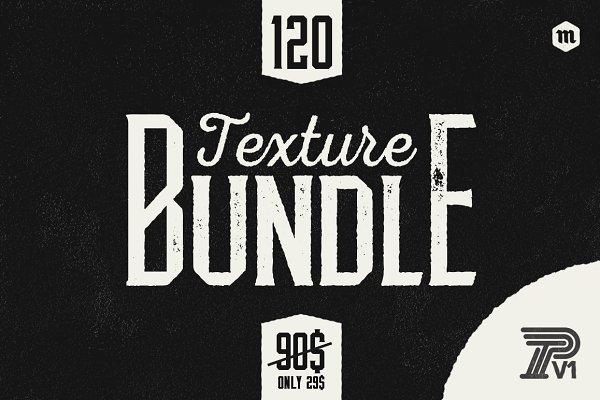 Texture Bundle Vol. 1