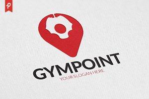 Gym Point Logo
