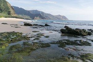 Oahu West Coastline