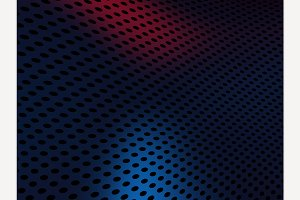 Metall grid texture background