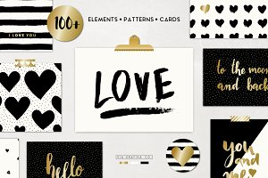 Love Graphics Collection