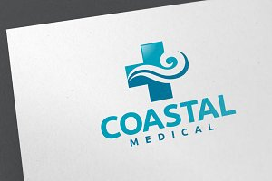 Coastal Medical Logo