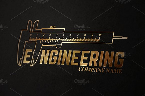 Engineering company logos designtube creative design for Design and engineering companies