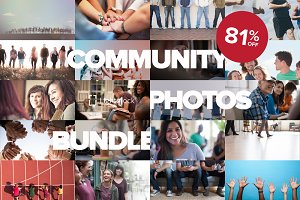 20 Community Stock Photos: 81% OFF