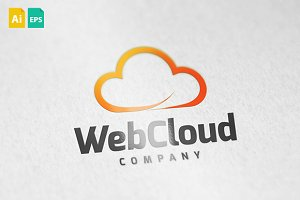 WebCloud Logo