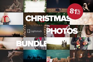 20 Christmas Stock Photos: 81% OFF