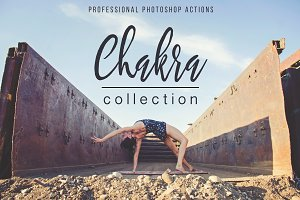 the Chakra Collection