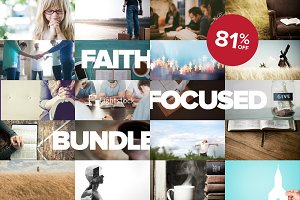 20 Faith-Based Stock Photos: 81% OFF