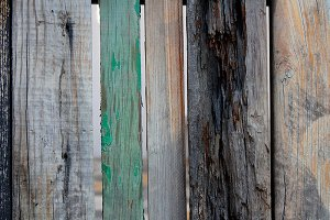 Wood with grunge style.