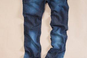 Blue jeans jeans