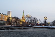 Moscow , Russia